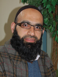 Councillor Habib Afsar (Woodroyd)
