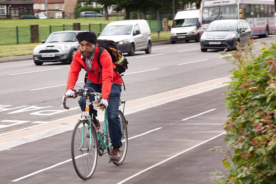 Cycle to Work week