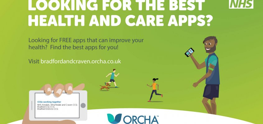 ORCHA for Health Apps