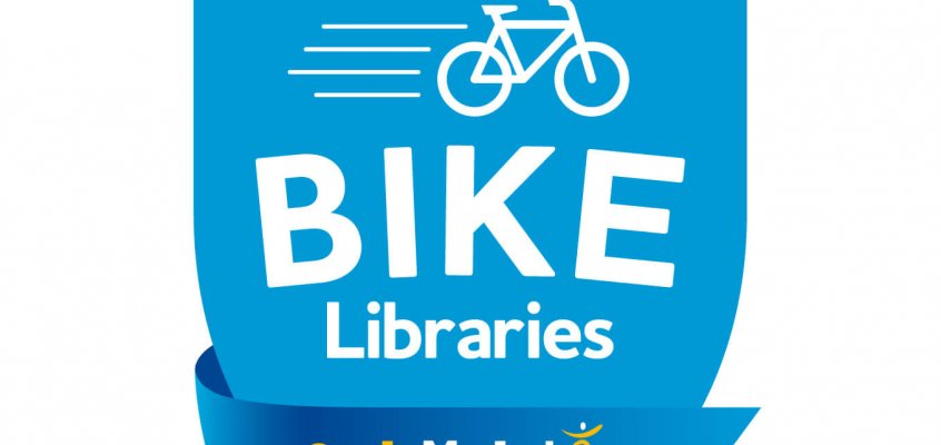 Bike Libraries