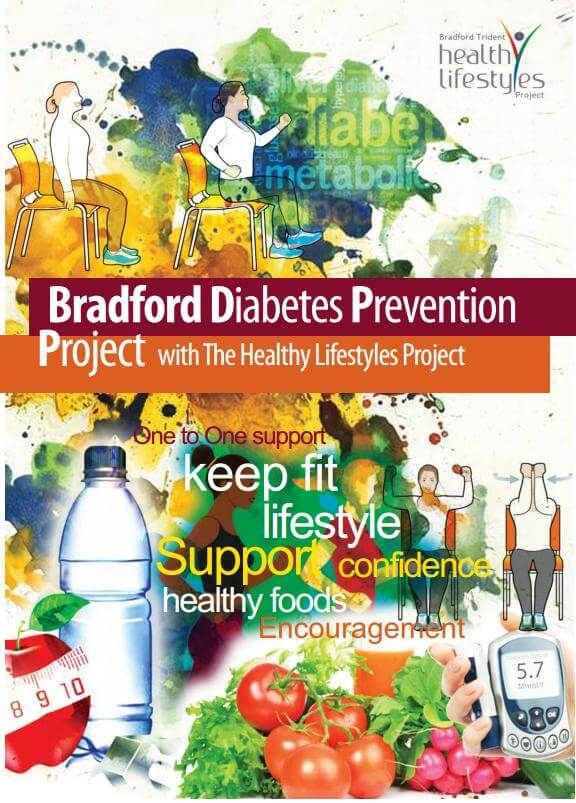 The Healthy Lifestyles Project – Diabetes Prevention Programme
