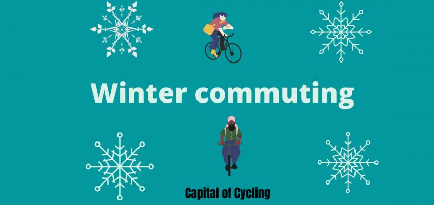 Free Webinar on Winter Commuting
