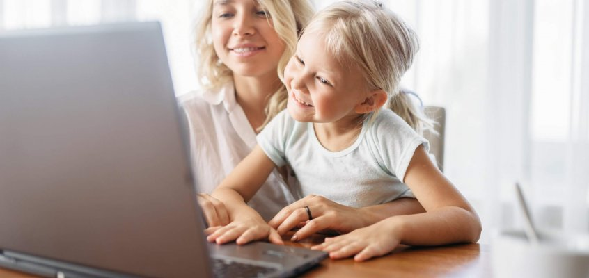 Bradford Trident Digital Inclusion program
