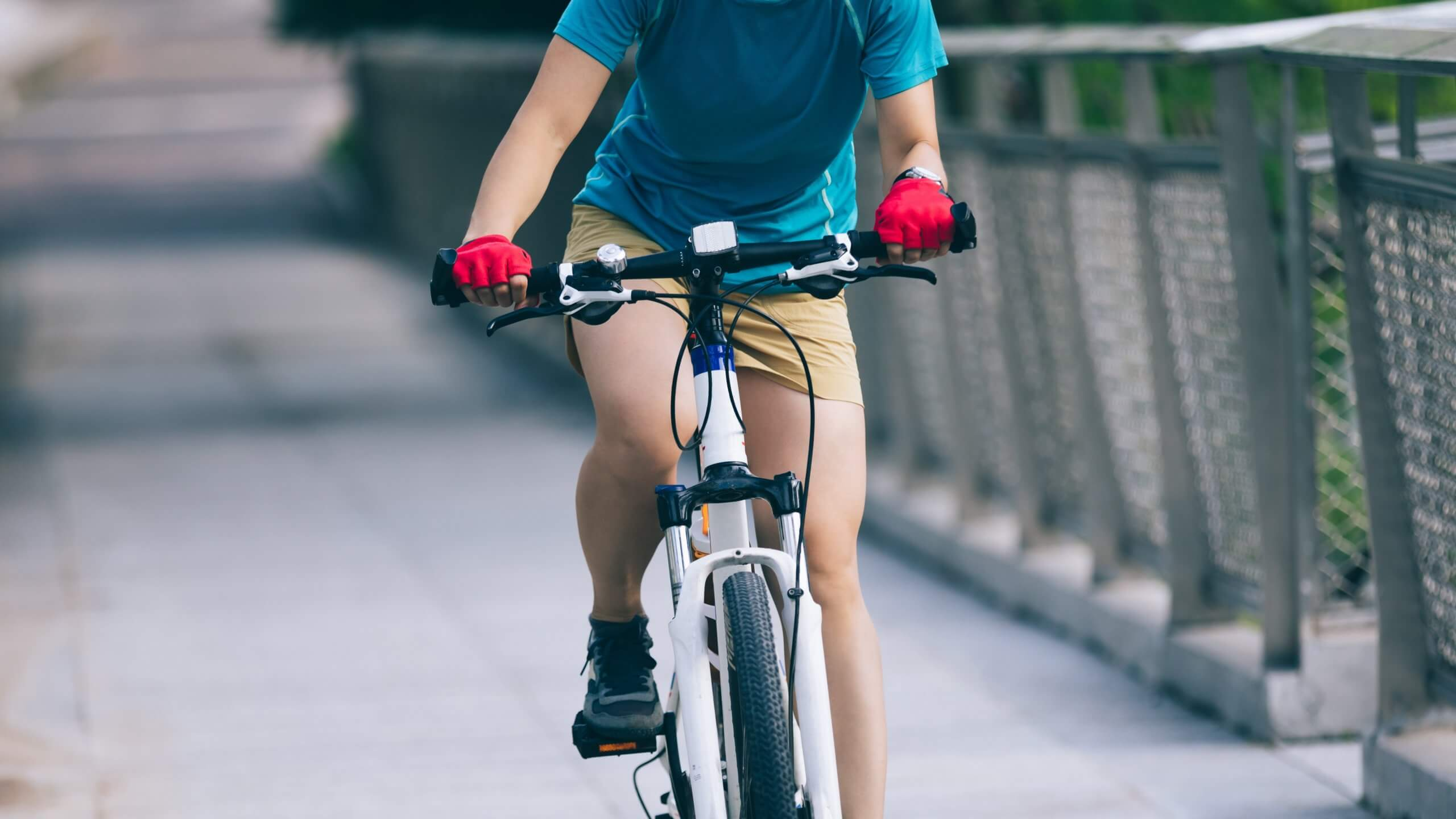 Encourage Kids to Cycle to School
